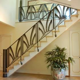 Cardine Custom Stair Railings