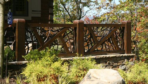 Deck Railing Ideas For Your Home Find One For You Part 11