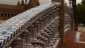 Decorative Railing
