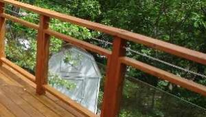 Deck Railing Ideas For Your Home Find One For You Part 8