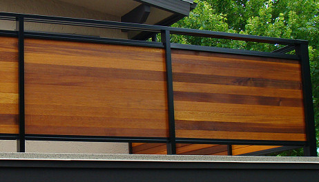 Deck Railing Ideas For Your Home Find One For You Part 4