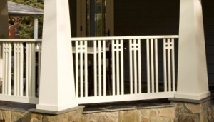 Deck Railing Ideas for your Home! Find one for you! - Part 16